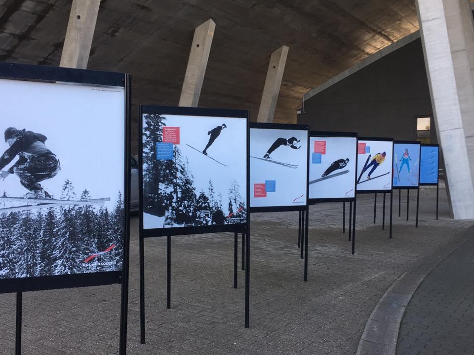 Utstilling Kollentorget